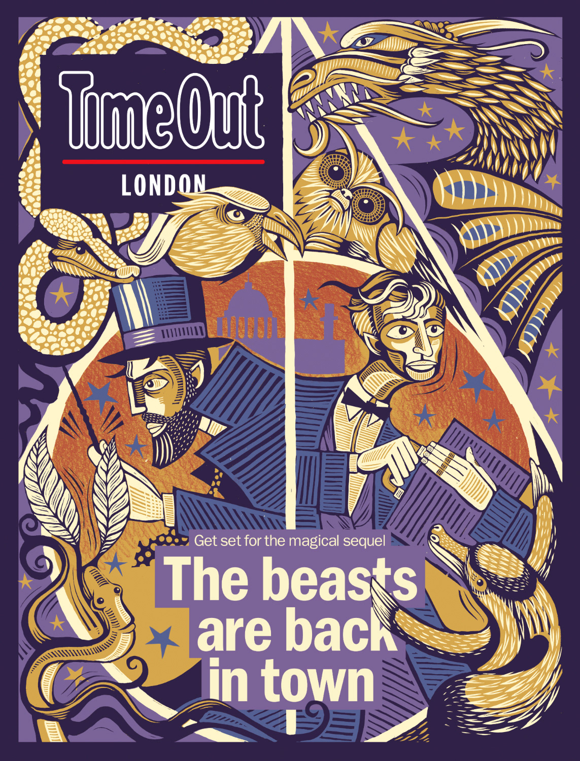 TimeOut Covers 1