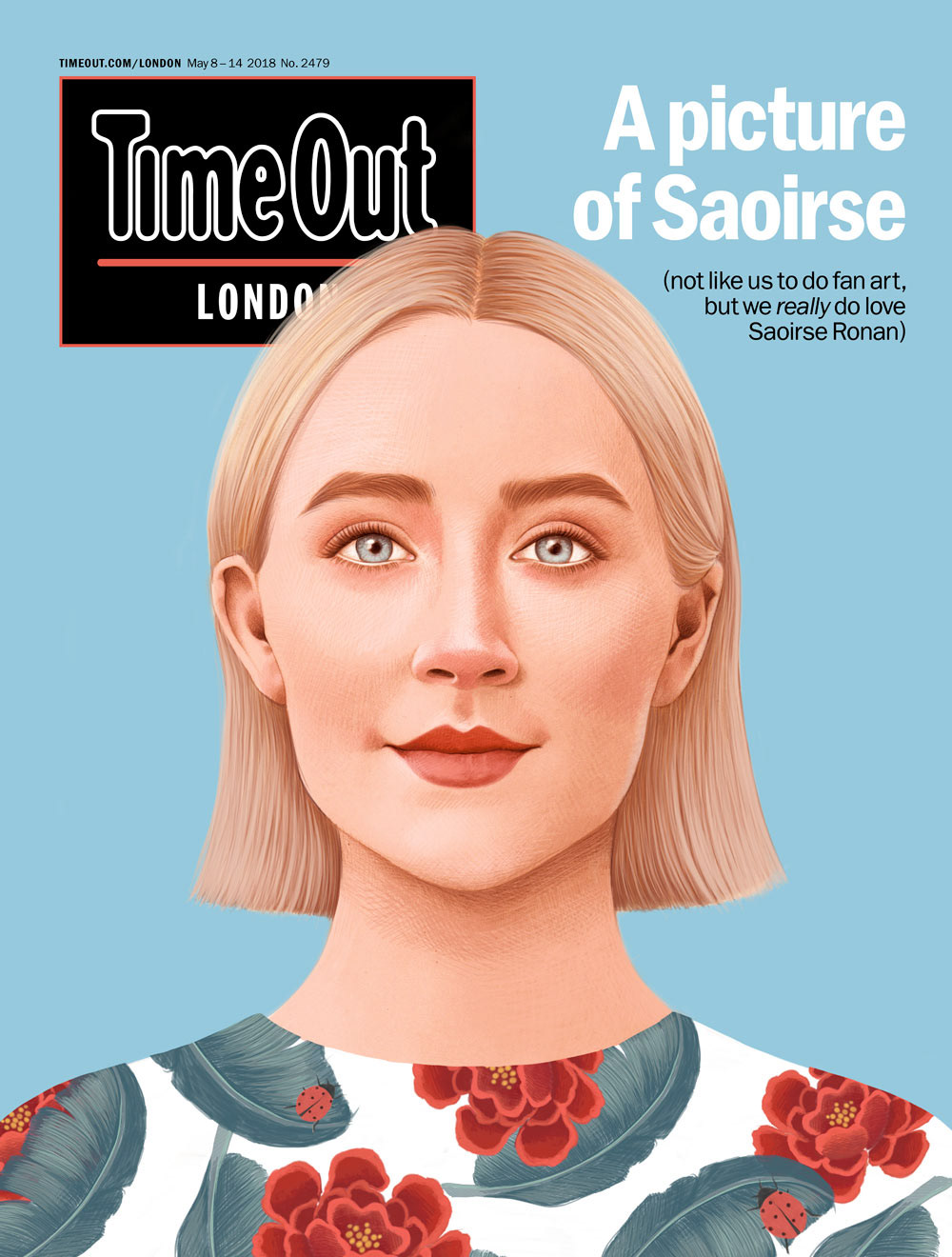 TimeOut Covers 5